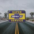 Impala '67 : 18.09.2020