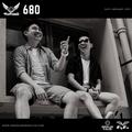 Simon Lee & Alvin - Fly Fm #FlyFiveO 680 (24.01.21)