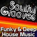 Deep n Funky Dish - DJane Emily Escobar live Broadcast - House Music
