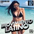 Movimiento Latino #117 - Nasa (Club Mix)