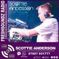 Scottie Anderson - FreshSoundz March 13th 2021