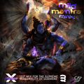 indianX - Mild N Minty - MaNtra 3 tm-radio.com January 2021