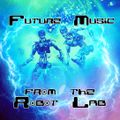 Future Music From The Robot Lab: File 105 (Date of Broadcast: 30th April 2021)