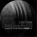 Lion Dee - Exclusive Mix 033 - 2020/11