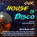 Our House is Disco #457 from 2020-09-25