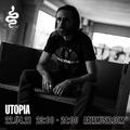 Utōpia - Aaja Music - 22 04 21