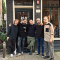 ADE: Lovefingers for ESP Institute X MFM @ RLR AMS SHOP 10-17-2018