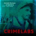 Crimelabs - arena dnb promo mix 2019
