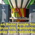 Ulan Bator Sound Inna DTL Radioshow 2019-11-23