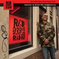 Taco Fett's Heavy Heavy Radio Show 50 @ Red Light Radio 09-10-2019