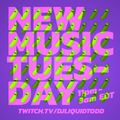 Episode 117 - NEW MUSIC TUESDAY