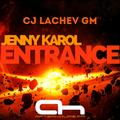 Jenny Karol & CJ Lachev - ENTRANCE 025 on Afterhours.FM [March 2021]
