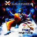 indianX - Mild N Minty - MaNtra, tm-radio.com November 2020