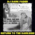 DJ Dark Fader - 1993 Darkside Rave Mix