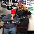 Trippy Talkz with Guest Massickur Tha Don