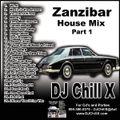 Best of 80's House Music - Zanzibar part 1 by DJ Chill X