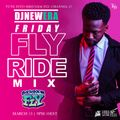 Friday Fly Ride Mix With Heather B (Sirius XM) Dj New Era