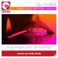 1990 - Old School Mix - DJ Theo - Mix-01