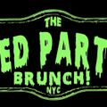 The Red Party presents Sunday Gothic Brunch with Sean Templar - 012401