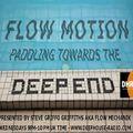 FLOW MECHANIK - 'FLOW MOTION' EPISODE 16 - DEEPHOUSE-RADIO.COM