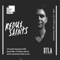 V2 Audio Sessions 030 Mbr 13.08.20 With Guest Mix Redux Saints