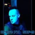 The SDF-9 Mixshow. Synthpop   Darkpop   Futurepop. Episode #13 – 4/29/2021'