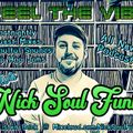 FEEL THE VIBE PODCAST / JUNE 2021 / SHOW 4 ___Guest Mix from JAMES NEWMAN ( CASSE/HAZE CITY)