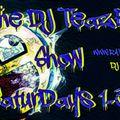 DJ TEAZE... HOUSE VIBES on Rave Radio Live! 03/07/21