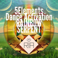 5Elements Dance Activation - Rainbow Serpent 2018