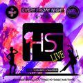 HatStandy Live On Safehouse 25.09.20