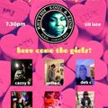 Rhythm, Soul and Funk - Here Come the Girls 3. 05.02.21