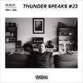 Thunder Speaks #23 - Capsule sensible chez ARM