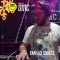 Emilio Snazz - 10 Years of OMC