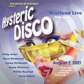 Hysteric DISCO! 7.8.21 Greg Belson
