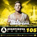 105 PAUL BINGHAM - AVANTINOVA RADIO