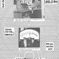 THUD SLAP with JEFF K 06.11.1988 KNON 89.3 FM DALLAS