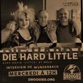DIE HARD LITTLE - #017 - Intreview de Wunderbach [David & Mélo] (22/09/2021)