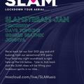 SLAMLiveSteam_160121_Dave T Deep House Space Disco