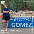 The Spaces In Between w/ John Gómez - 26th of August 2020