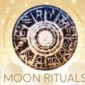 Unleash the Dreamer: Full Moon in Aquarius recorded dance ritual with guidance