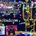 The People's House Music Show NYE Countdown 12.31.20