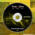 AdamAllDay - Rum + Bass Exclusive Mix Series 007 - www.rumandbass.ca