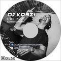 Dj Kaszi - EXCLUSIVE All Night Long Mix