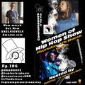 Connoisseurs Of Hip Hop Podcast ep106 IWD Special