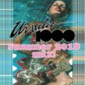 Ursula 1000 Summer 2018 Mix