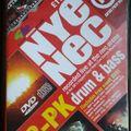 Bryan Gee & Shabba - Slammin Vinyl Nec nye 2005