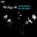 Mo'Jazz 290: The Don Rendell / Ian Carr Quintet Special
