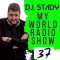 My World Radio Show 37