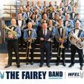 Featuring The Great Fairey Band