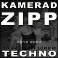 Kamerad Zipp - Dark Techno XXL  #002 (130BPM)